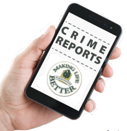 Newsletter Crime Report