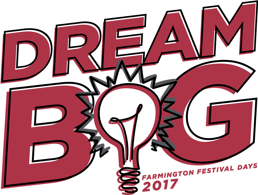 2017 Farmington Festival Days Logo-RedBlackGrey