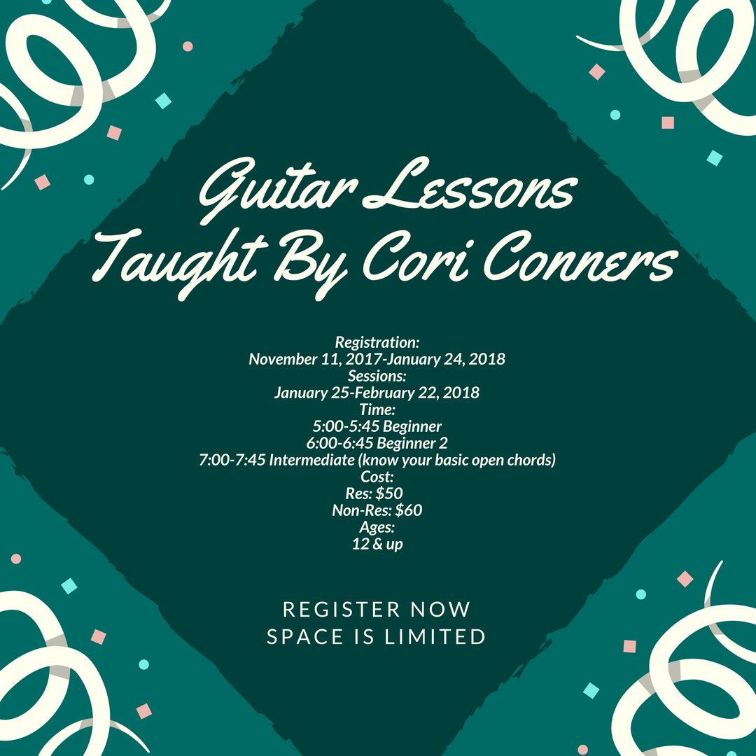 Jan 2018 Guitar Lessons (1)